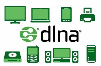DLNA-сервер для Windows 7/8/10: Что это? И как его настроить