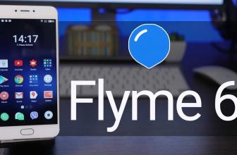 Обзор оболочки Meizu Flyme 6 (Мейзу Флайм 6) +Отзывы