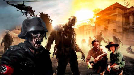 ТОП-20 игр про зомби-апокалипсис: Выживание на ПК