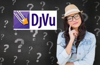 Как открыть файл djvu на компьютере? Шесть программ для редактирования и чтения