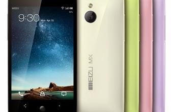 Все телефоны Мейзу (Meizu) — Полный список и сравнение характеристик