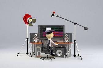 Как наложить музыку на видео? | ТОП-7 Онлайн редакторов +Пошаговая инструкция