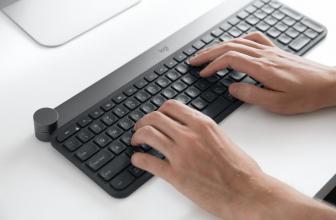 ТОП-10 Лучших бесшумных клавиатур: обзор зарекомендовавших себя моделей | 2019