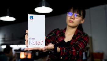 Обзор Redmi Note 7 от Xiaomi c 48 Мегапикселями: характеристики, обзор камеры, актуальные цены | 2019