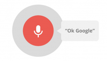 Включаем Окей Гугл «OK, Google» на компьютере в браузере Хроме (Google Chrome)