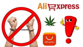 Что нельзя заказывать с Aliexpress в Россию: список запрещенных товаров