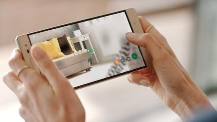 Обзор Lenovo Phab 2 Pro: Экспериментальный смартфон +Отзывы пользователей