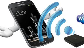 Как настроить вай-фай (Wi-Fi) на телефоне? Пошаговая инструкция   2019