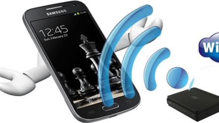 Как настроить вай-фай (Wi-Fi) на телефоне? Пошаговая инструкция | 2019