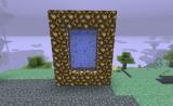 Как сделать портал в Майнкрафт (Minecraft): Край, Нижний мир, Эфир, Сумеречный лес | +Видео Обзор
