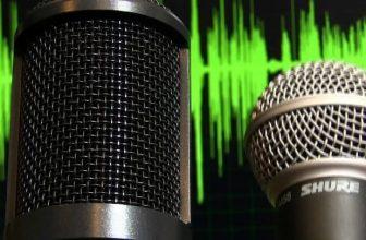 Быстрая проверка микрофона с онлайн прослушиванием на ноутбуке, наушниках и телефоне  | ТОП-5 Онлайн сервисов