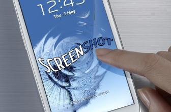 Как сделать скриншот экрана на Samsung (Самсунг) — Инструкция для всех популярных моделей