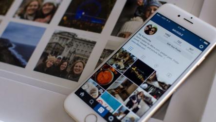 Как скрыть фото в Инстаграме (Instagram): ТОП-5 Способов | 2019