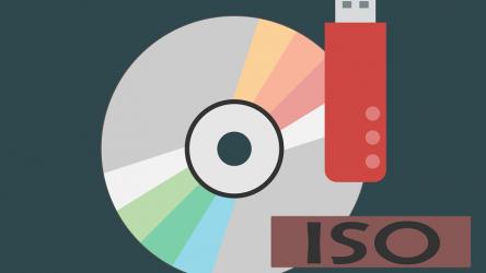 [Инструкция] Как создать образ ISO: ТОП-3 лучших программы для Windows 7/10