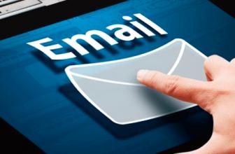 Сохраняем анонимность: 10 сервисов для регистрации временной почты
