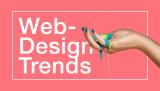 Тренды Веб-дизайна | ТОП-10 Главных в 2021 +Примеры
