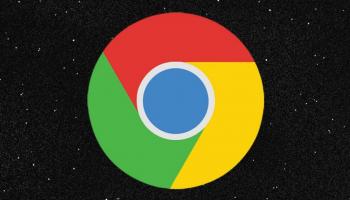 Активация кнопки нового меню расширений в браузере Хром (Google Chrome)